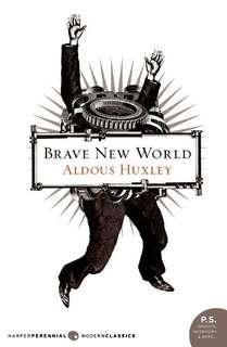 EBOOK Brave New World - Adolux Huxley