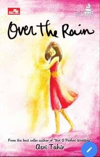 Ebook Novel Over The Rain by Asri Tahir