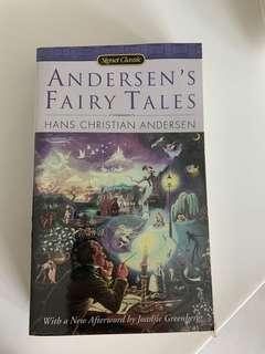 Andersen's Fairy Tale