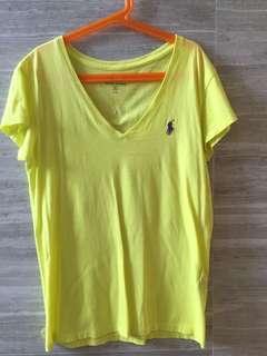 Polo Ralph Lauren T-shirt S