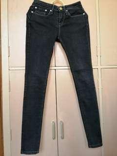 Pre-loved Black Jeans