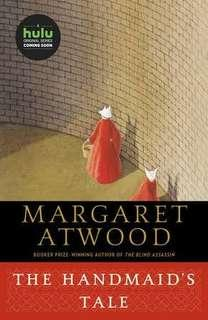 EBOOK The Handmaid's Tale - Margaret Atwood