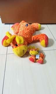 2 x Playgro Baby Toys #TOYS50 #bundlesforyou