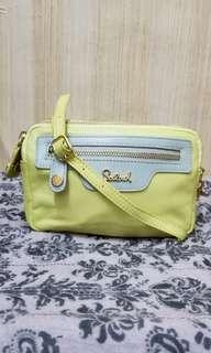 salad sling wallet bag