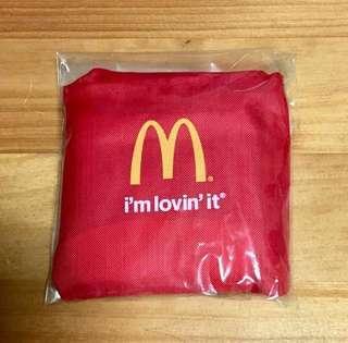 BNIP McDonald's The Best Employer Recycle Bag