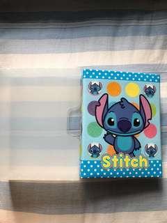 4R 相簿 史迪仔 Stitch