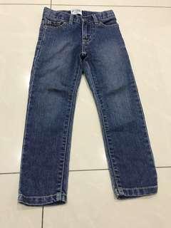 🚚 Place 1989牛仔褲