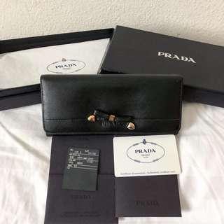 a9c97c8169eb06 prada wallet box | Luxury | Carousell Philippines