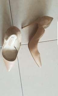 zara shoes 36