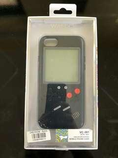 Game Watch iphone 7/8 case