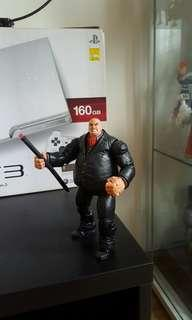 Kingpin Marvel Legends