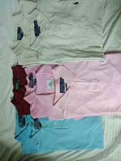 Priced to Clear. Ralph Lauren Polo Tees (8 pcs)