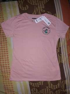 BNWT Penshoppe Pumped-Up Tee Shirt