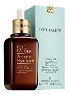 🚚 Estée Lauder Advanced Night Repair Serum 100ml