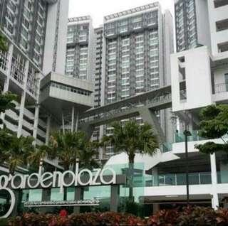 Garden Plaza at Cyberjaya - Fully furnished for Rent