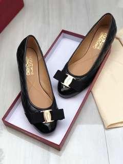 Salvatore Ferragamo Ballet Flat Shoes