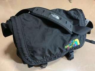 The North Face shoulder bag