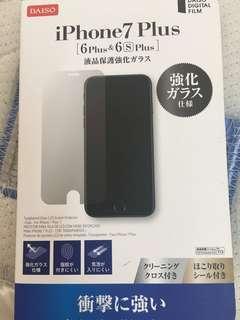 Iphone 7plus 6plus mon stickers