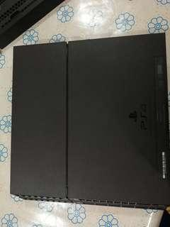 PlayStation 4 Fat