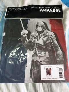 Assassin's Creed T-shirt S size