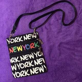 New York Sling Bag