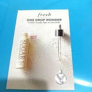 Fresh 黃糖奇蹟塑唇蜜 Sugar Lip Wonder Drops Advanced Therapy 0.4ml