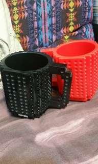 Lego 杯兩隻