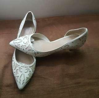 Charles and keith Stiletto