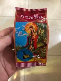 全新泰國珍珠膏 包本地平郵