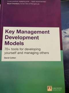 Key Management Development Models