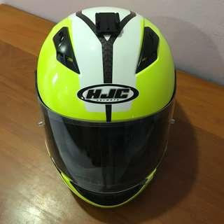 HJC CS-15 Full Face Motorcycle Helmet