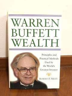 WEALTH by Warren Buffet