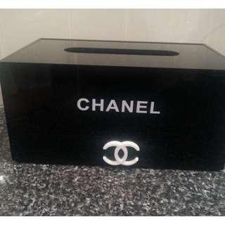 Chanel VIP Gift Tissue/Storage Box