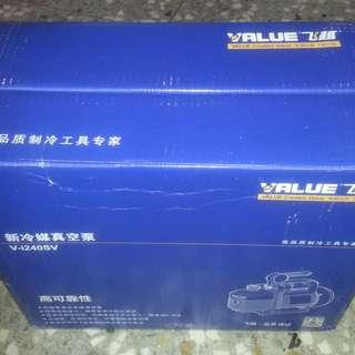 V i240sv 真空泵浦 幫浦 ipump 高品質製冷工具專家