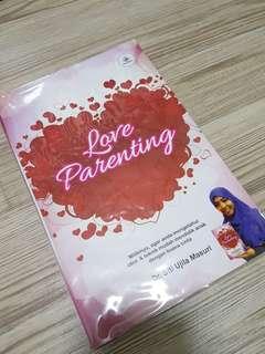Love parenting for Muslim parents (Malay language)