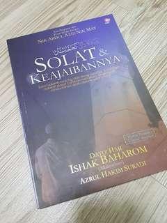 Solat & Keajaibannya oleh Tuan Guru Nik Abdul Aziz Nik Mat