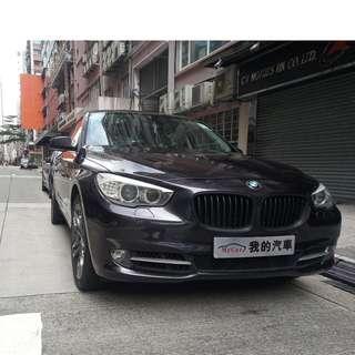 BMW 535I GT 2013
