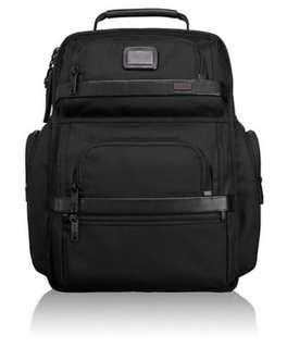 **Authentic**TUMI T-Pass Business Class Brief Pack