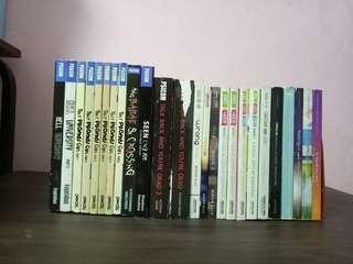 PSICOM/ Wattpad Books