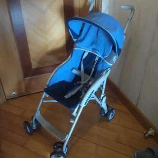 BB 車     baby trolley