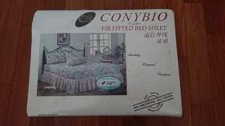 Conybio Fir Fitted Bedsheet