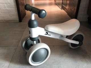 D bike mini