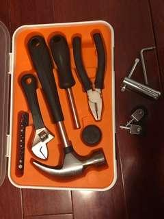IKEA Tool box