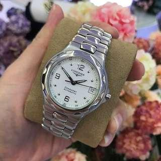 Longines lady's 32mm automatic