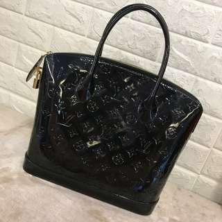 Louis Vuitton vernis patent leather