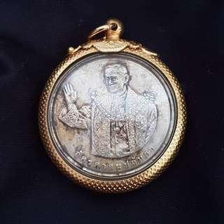 ♠️ Thai Amulet