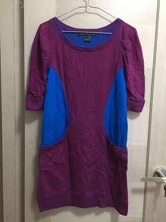 MBMJ 針織連身裙