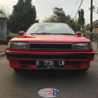 COROLLA TWIN CAM LIMITED 1990