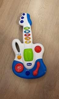 Chicco eletric guitar
