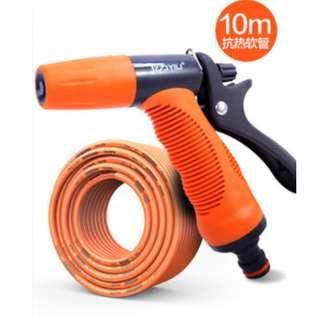 洗車水槍+10米水管